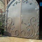 Входные металлические двери в Туле